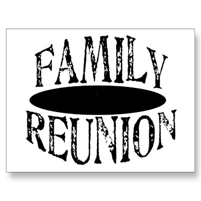 """11 Ways to Plan a Drama-Free and """"Stressless"""" Family Reunion"""