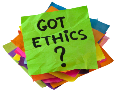 Ethical Issues in Fundraising