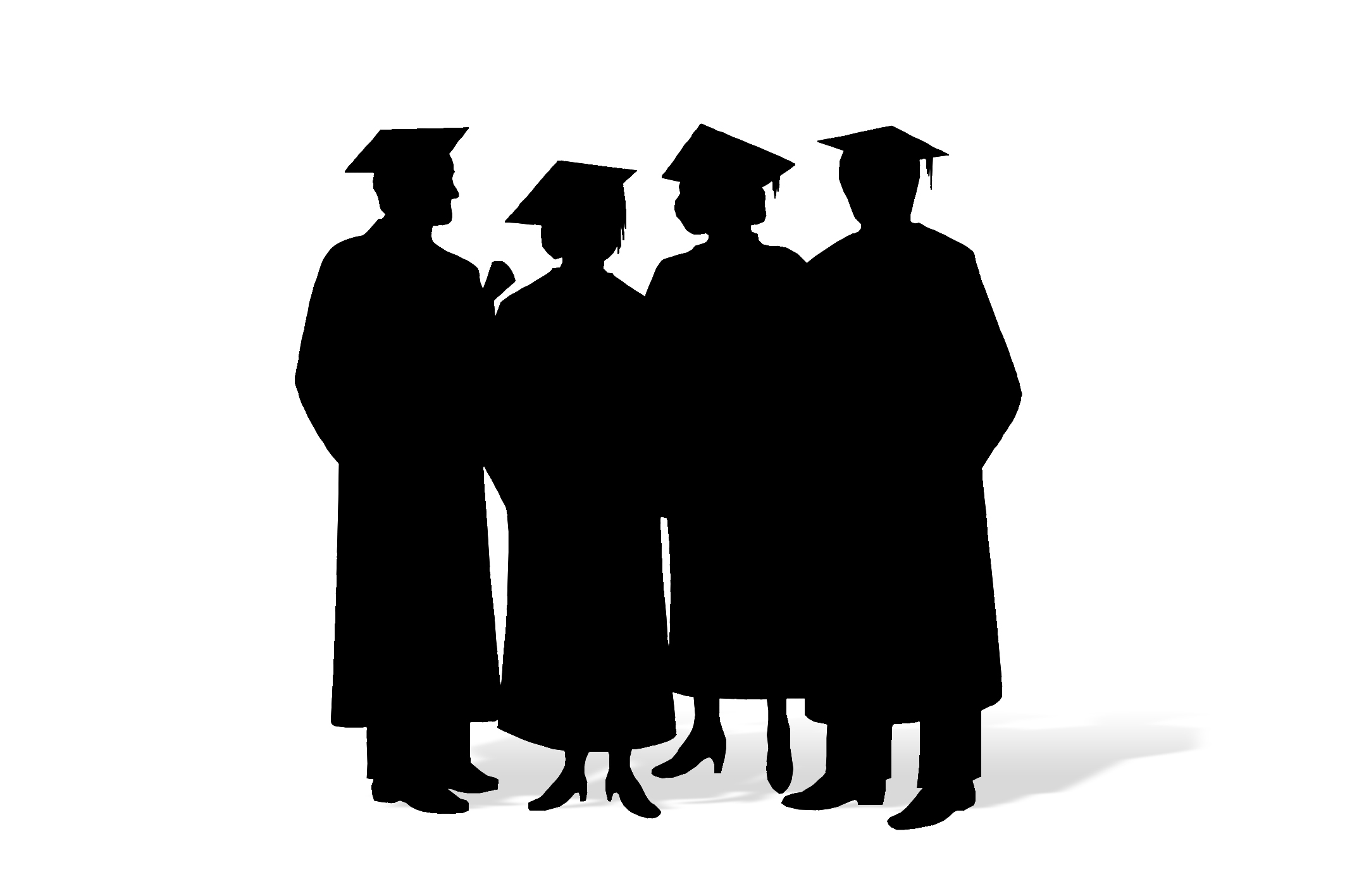 From student to alumni: Sustaining support after graduation